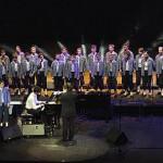 La Maîtrise des Petits Chanteurs de Saint-Marc