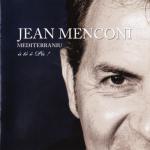 Jean Menconi - Mediterraniu- album 12 titres