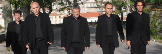 Jean-Paul Poletti et le chœur de Sartène