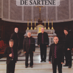 Jean-Paul Poletti & Le Chœur de Sartène